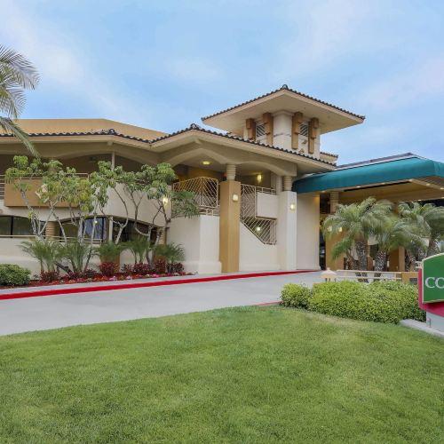 Courtyard by Marriott San Diego Del Mar/Solana Beach