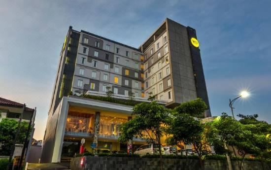 Yello Hotel Jemursari Reviews For 3 Star Hotels In Surabaya Trip Com