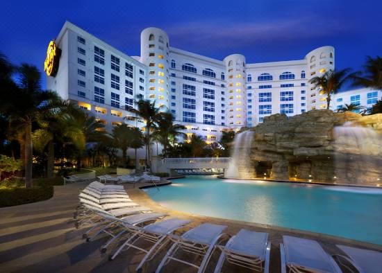 crocodile rock casino address in hollywood florida