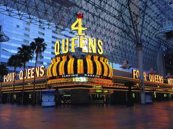 four queens resort and casino