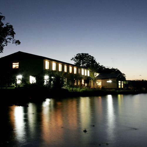 Kussharo Lake Hotel