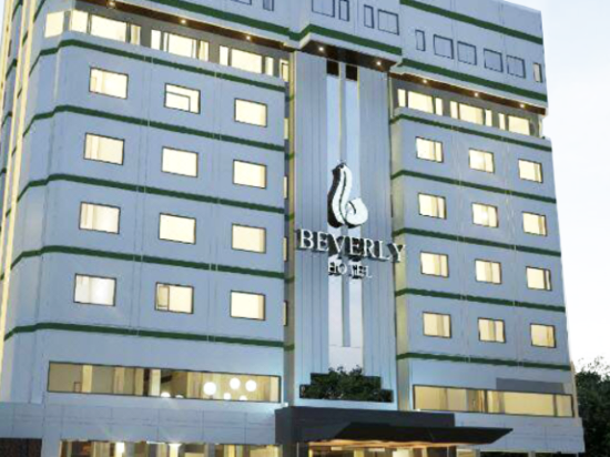 Beverly Hotel Batam Reviews For 4 Star Hotels In Lubuk Baja Kota Trip Com