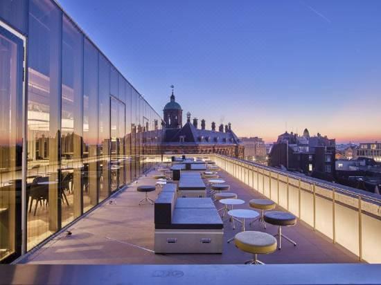 W Amsterdam Room Reviews Photos Amsterdam 2021 Deals Price Trip Com