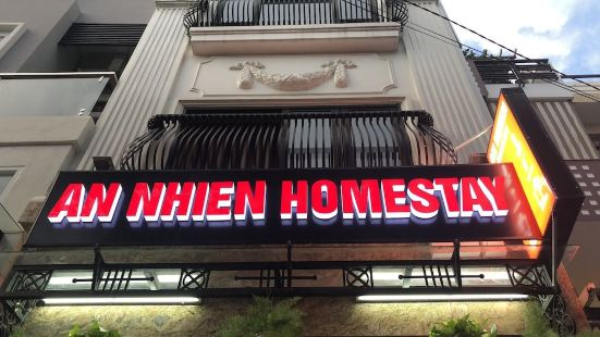 An Nhien Homestay Nguyen Trai