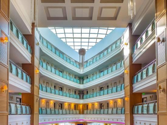 Transatlantik Hotel Spa All Inclusive Room Reviews Photos Goynuk Mahallesi 2021 Deals Price Trip Com