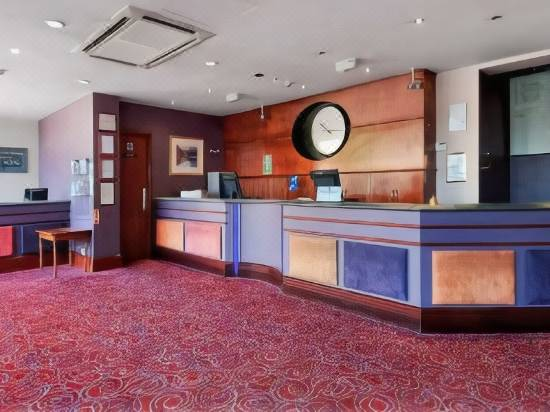 Best Western Palace Hotel Casino Reviews For 4 Star Hotels In Douglas Trip Com