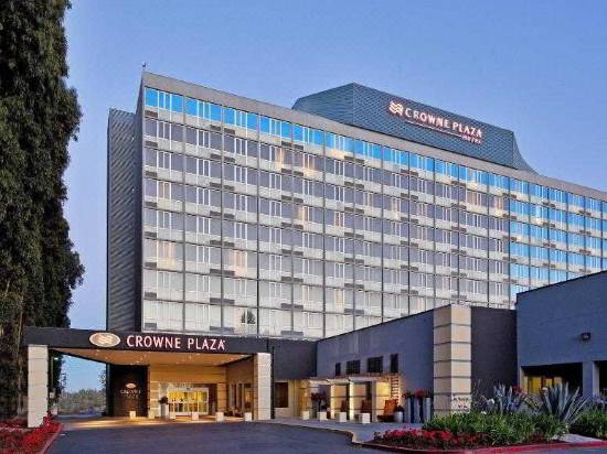 Crowne Plaza San Francisco Airport Reviews For 3 Star Hotels In Burlingame Trip Com