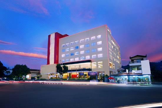 Grand Zuri Hotel Padang Reviews For 4 Star Hotels In Padang Trip Com
