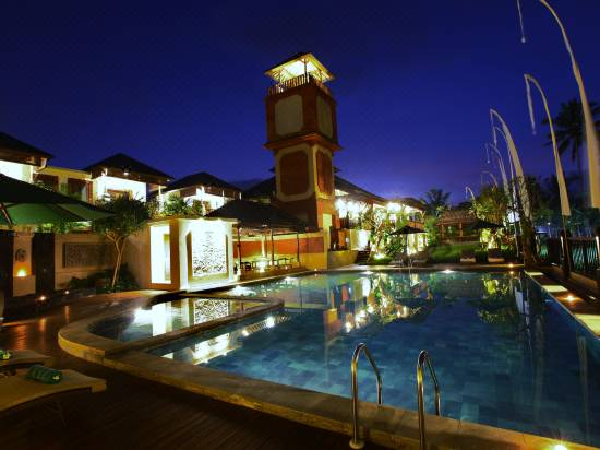 Onje Resort And Villas Reviews For 4 Star Hotels In Bali Trip Com
