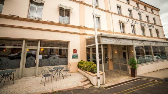 聖馬丁布里特酒店