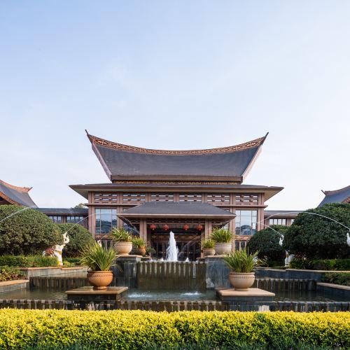 Gudian Banshan Hot Spring Hotel