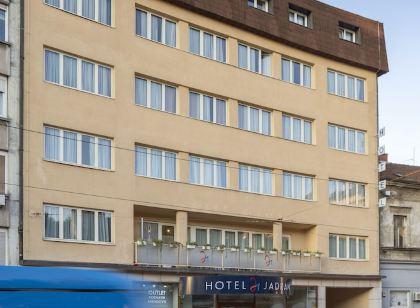 Hotels In Zagreb 103 Gunstige Unterkunfte Ab 18eur Trip Com
