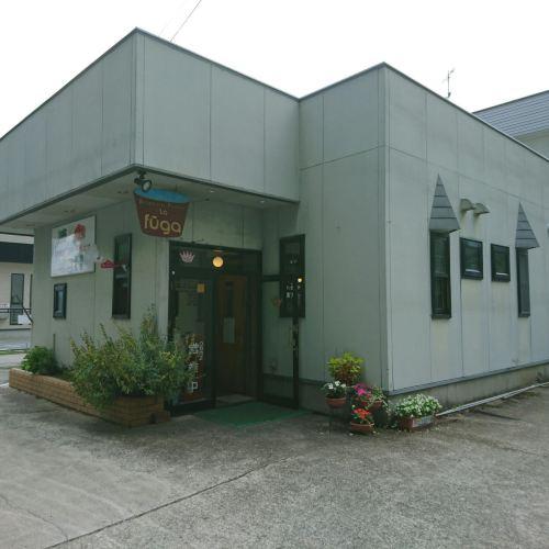Kakunodate Guesthouse Fuga