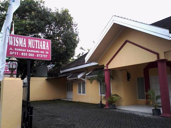 Wisma Mutiara Reviews For 1 Star Hotels In Makassar Trip Com