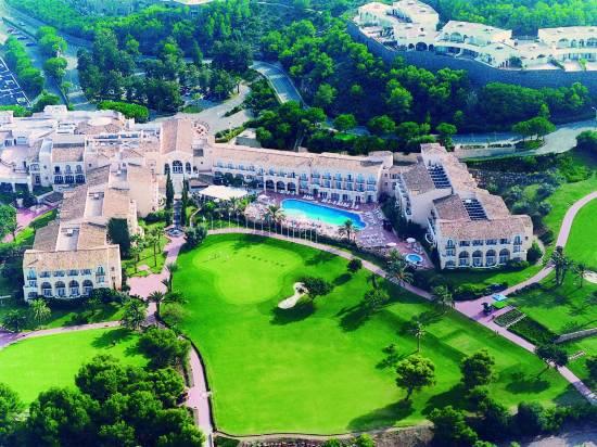 La Manga Club Hotel Príncipe Felipe Room Reviews & Photos - Atamaria 2021 Deals & Price   Trip.com
