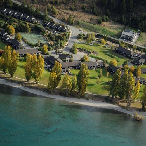 Edgewater Hotel Wanaka