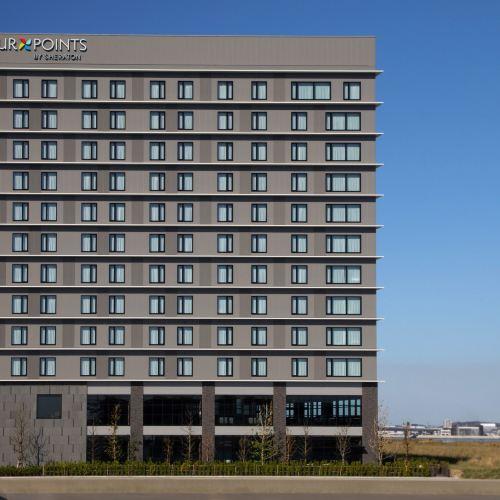 名古屋中部國際機場福朋喜來登酒店