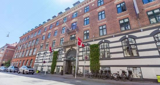 Best Western Hotel Hebron Reviews For 3 Star Hotels In Copenhagen Trip Com