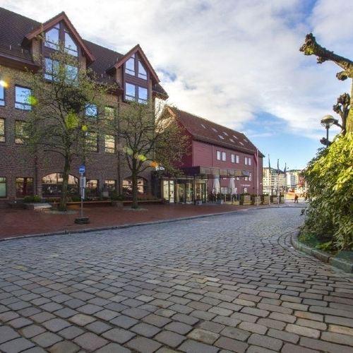 卑爾根皇家麗笙酒店