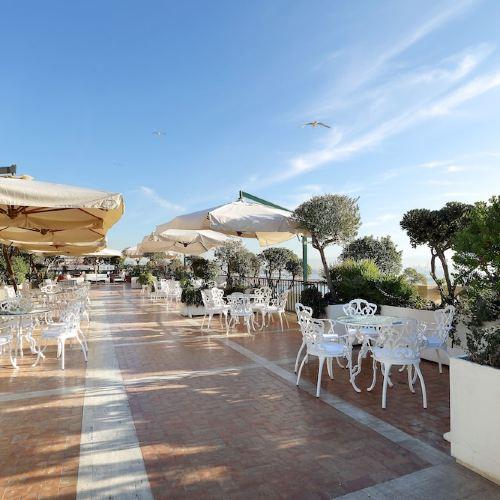 Eurostars Hotel Excelsior Naples