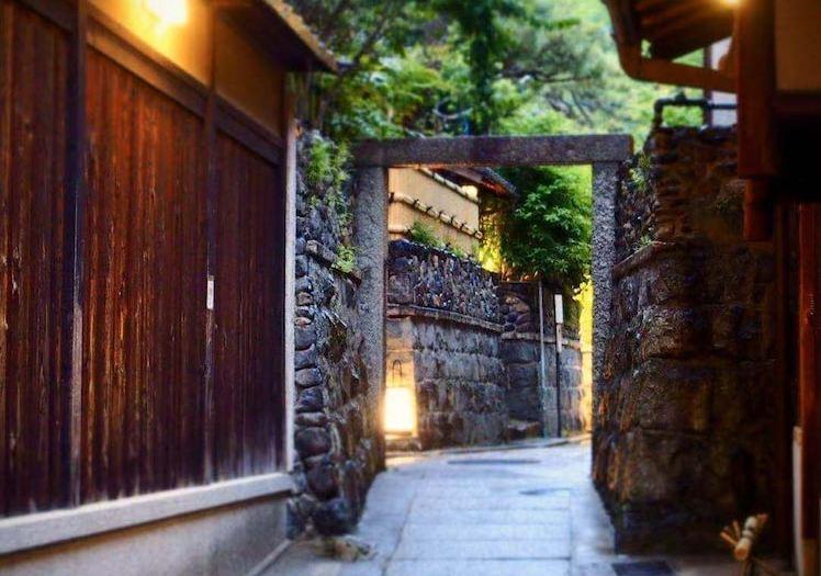 京都 夢 庵
