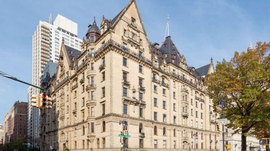 紐約市中央公園拉昆塔套房酒店