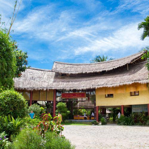 翠竹村莊海灘水療度假酒店