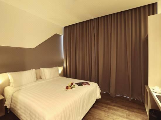 Ozone Hotel Pantai Indah Kapuk Reviews For 3 Star Hotels In Jakarta Trip Com