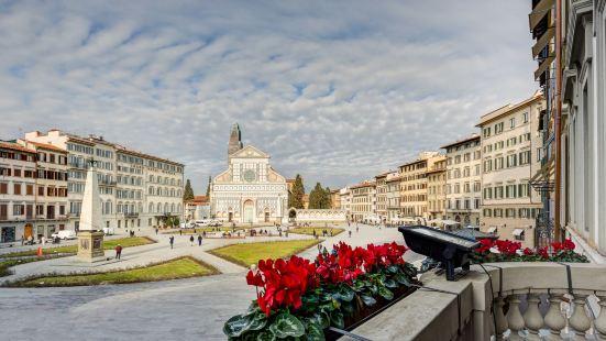 Hotel Roma Florence