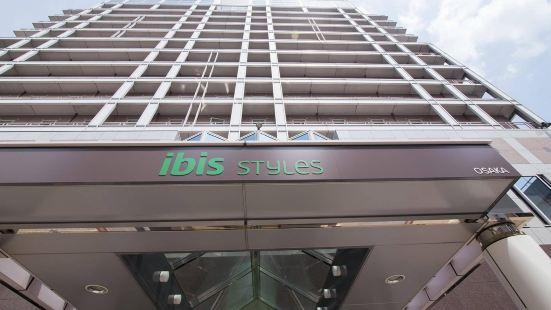 ibis Styles Osaka Namba Hotel