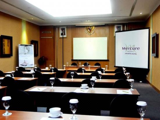 Mercure Jakarta Kota Reviews For 4 Star Hotels In Jakarta Trip Com