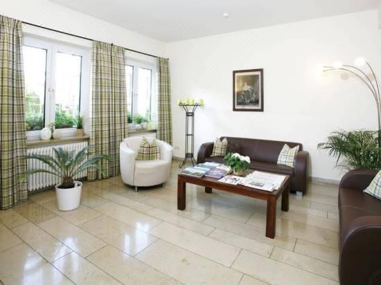 Hotel Biederstein Am Englischen Garten Room Reviews Photos Munich 2021 Deals Price Trip Com