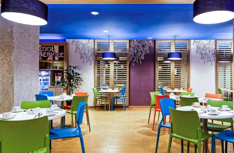Ibis Budget Jakarta Airport Reviews For 2 Star Hotels In Tangerang Trip Com