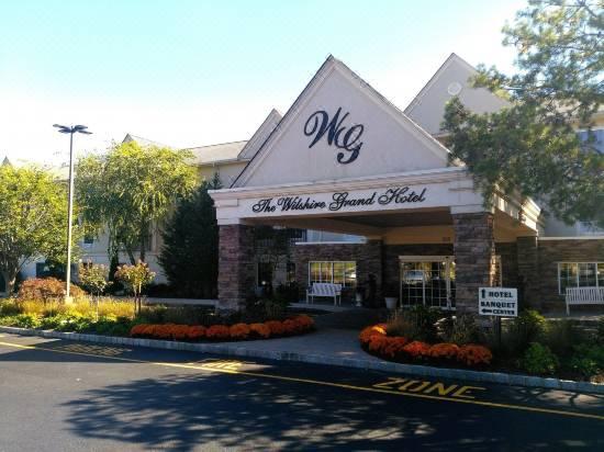 The Wilshire Grand Hotel Room Reviews Photos West Orange 2021 Deals Price Trip Com