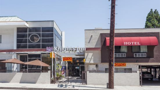 Knights Inn Los Angeles Central / Convention Center Area