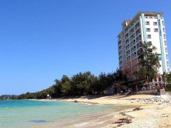 Okinawa kouki beach best western