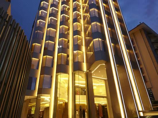 Ashley Wahid Hasyim Jakarta Reviews For 4 Star Hotels In Jakarta Trip Com