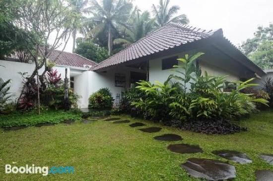 Villa Sunari Ubud Reviews For 5 Star Hotels In Bali Trip Com