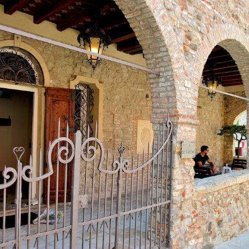 Villa De'Giacomi