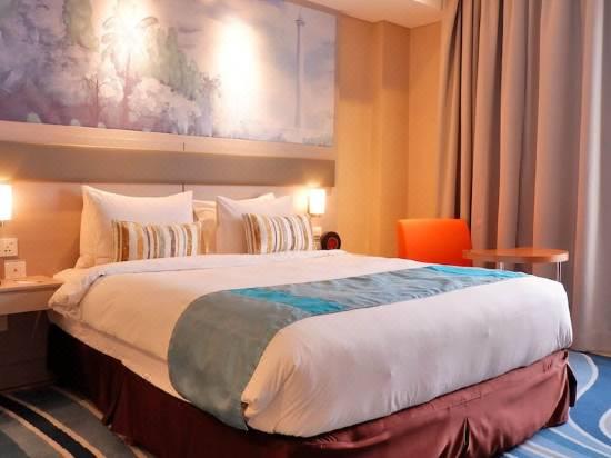 Mercure Jakarta Cikini Reviews For 4 Star Hotels In Jakarta Trip Com