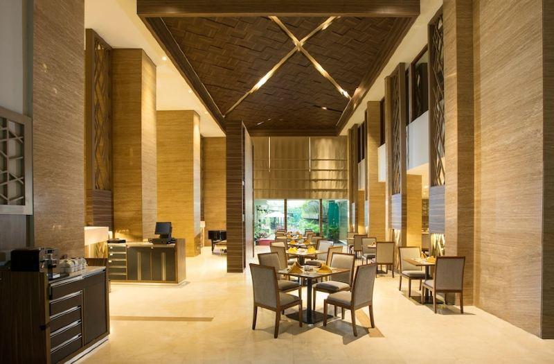 Hotel Grandhika Iskandarsyah Hotel Bintang 4 Di Jakarta Selatan
