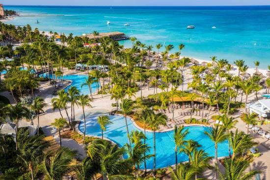 aruba grand beach and casino