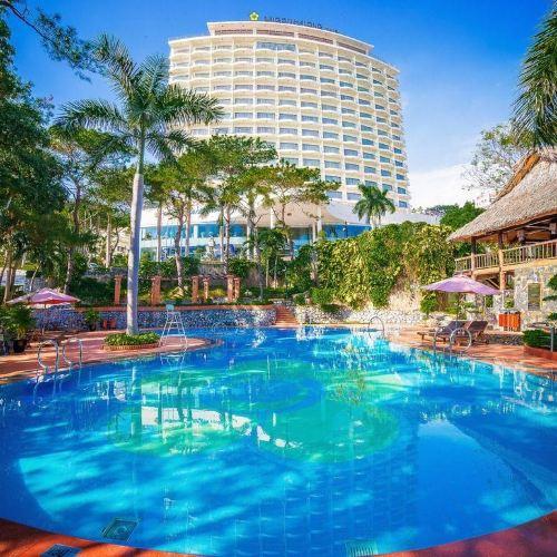 西貢下龍酒店