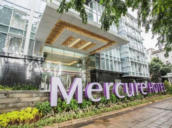 Mercure Jakarta Sabang Reviews For 4 Star Hotels In Central Jakarta Trip Com