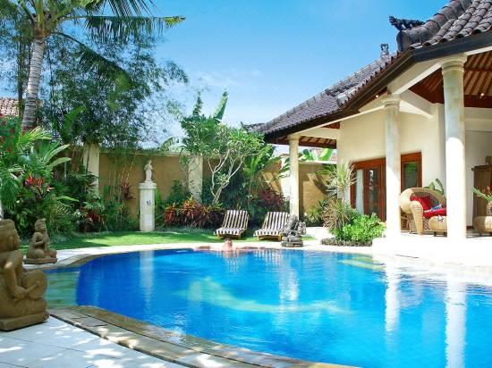 Bali Emerald Villas Reviews For 4 Star Hotels In Bali Trip Com