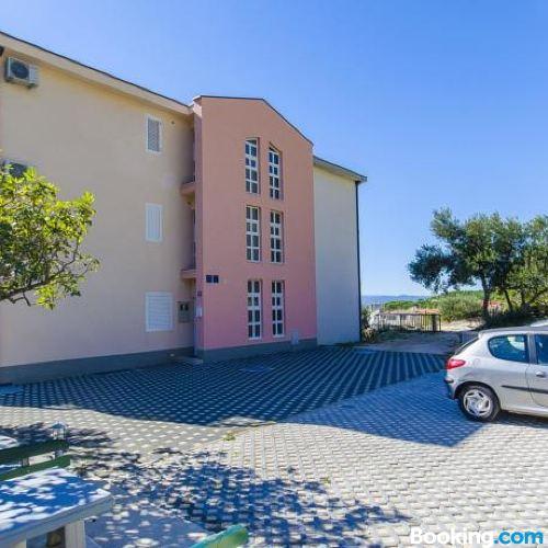Apartments Seaview
