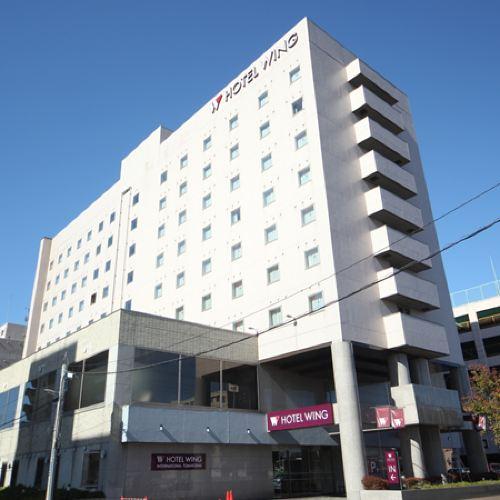 苫小牧永安國際酒店
