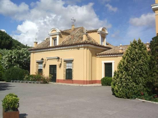 Hotel Hacienda Montenmedio Reviews For 4 Star Hotels In La Janda Trip Com