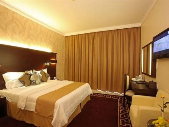 Fortune Grand Hotel Dubai Hotel Reviews Room Rates Trip Com