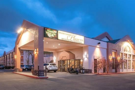 Grand Canyon Plaza Hotel Tusayan Room Reviews Photos Grand Canyon Village 2021 Deals Price Trip Com